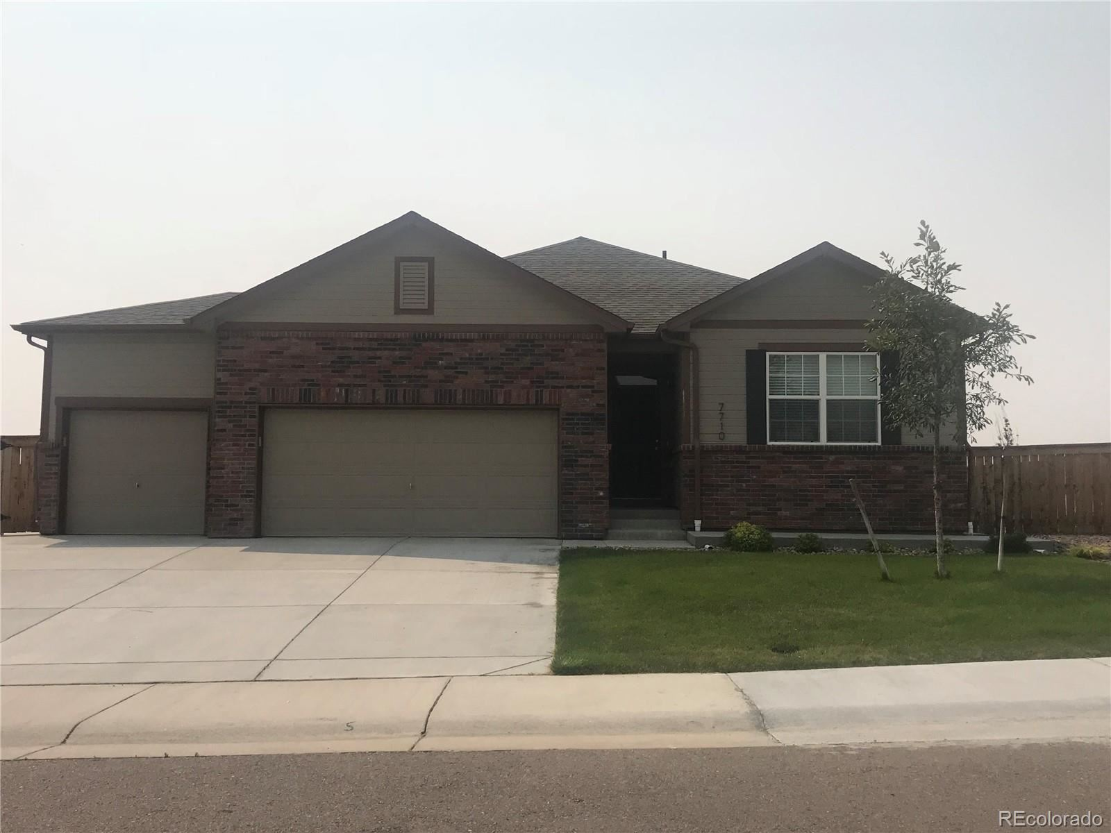 7710 E 136th Drive, Thornton, CO 80602 - MLS#: 5034646