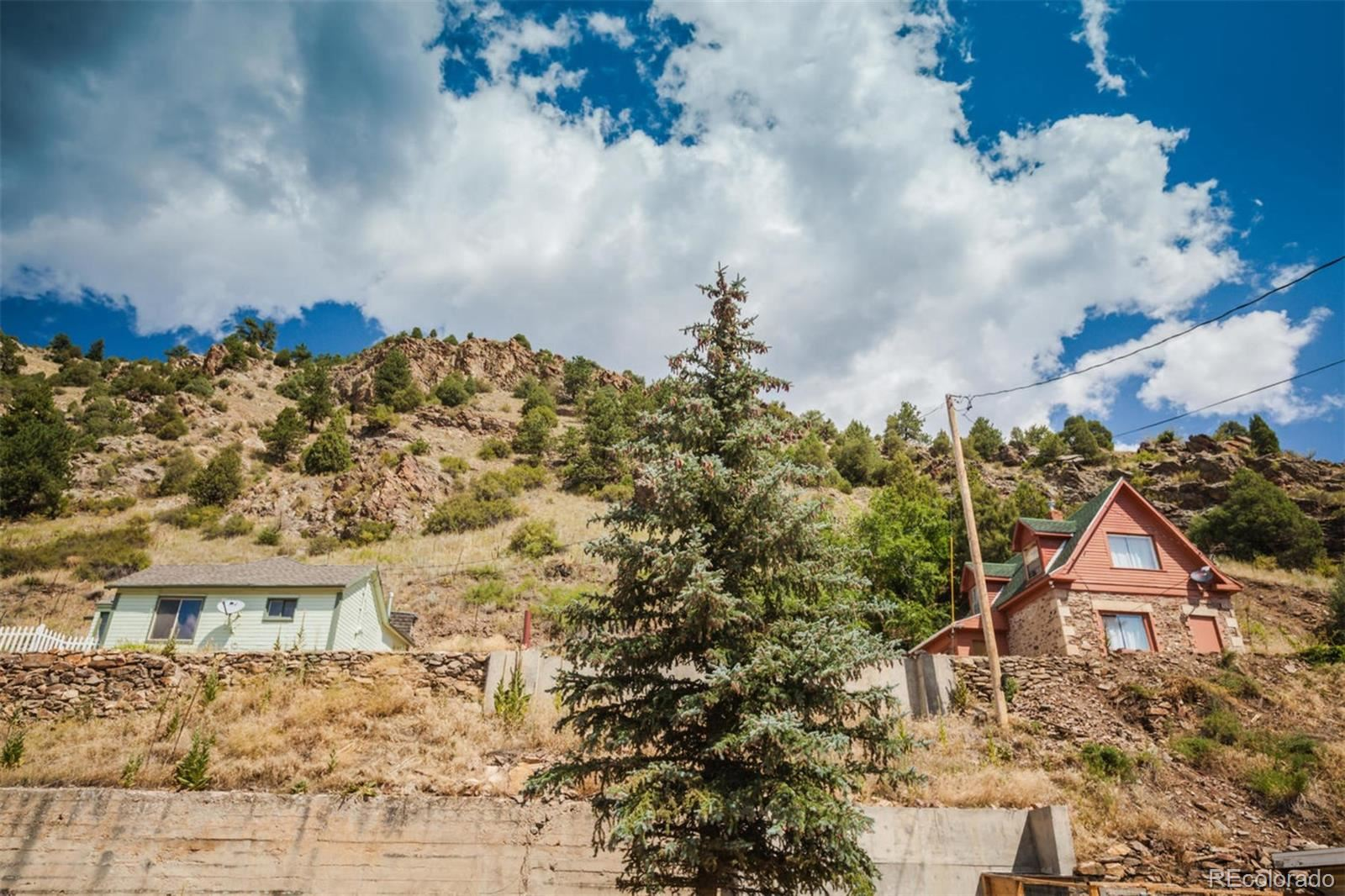 1616 Wall Street, Idaho Springs, CO 80452 - #: 5654646