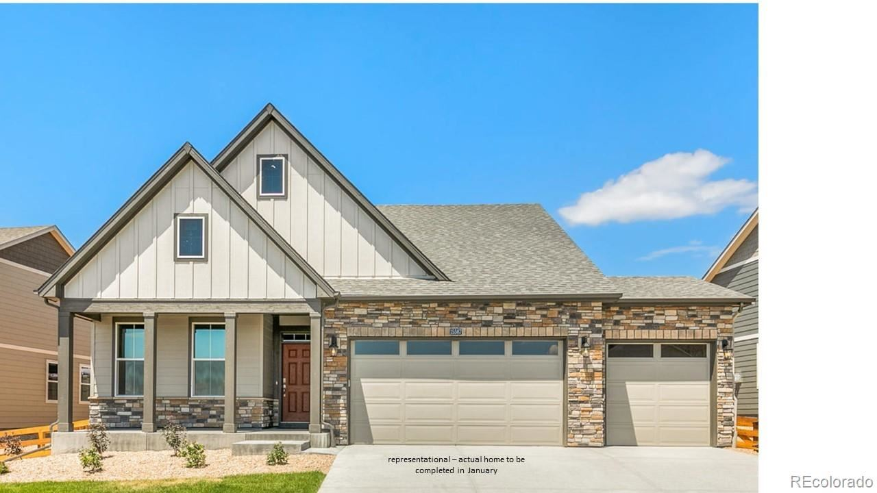 8890 Ferncrest Street, Firestone, CO 80504 - MLS#: 5852646