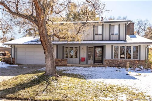 Photo of 4775 Mckinley Drive, Boulder, CO 80303 (MLS # 6798647)