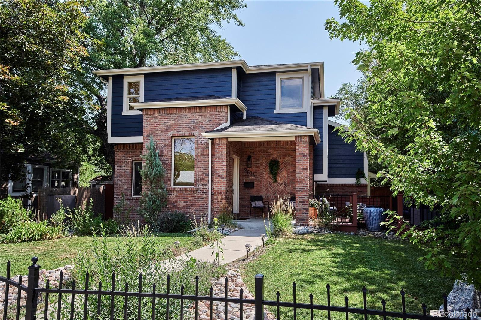2634 S Williams Street, Denver, CO 80210 - #: 2387647