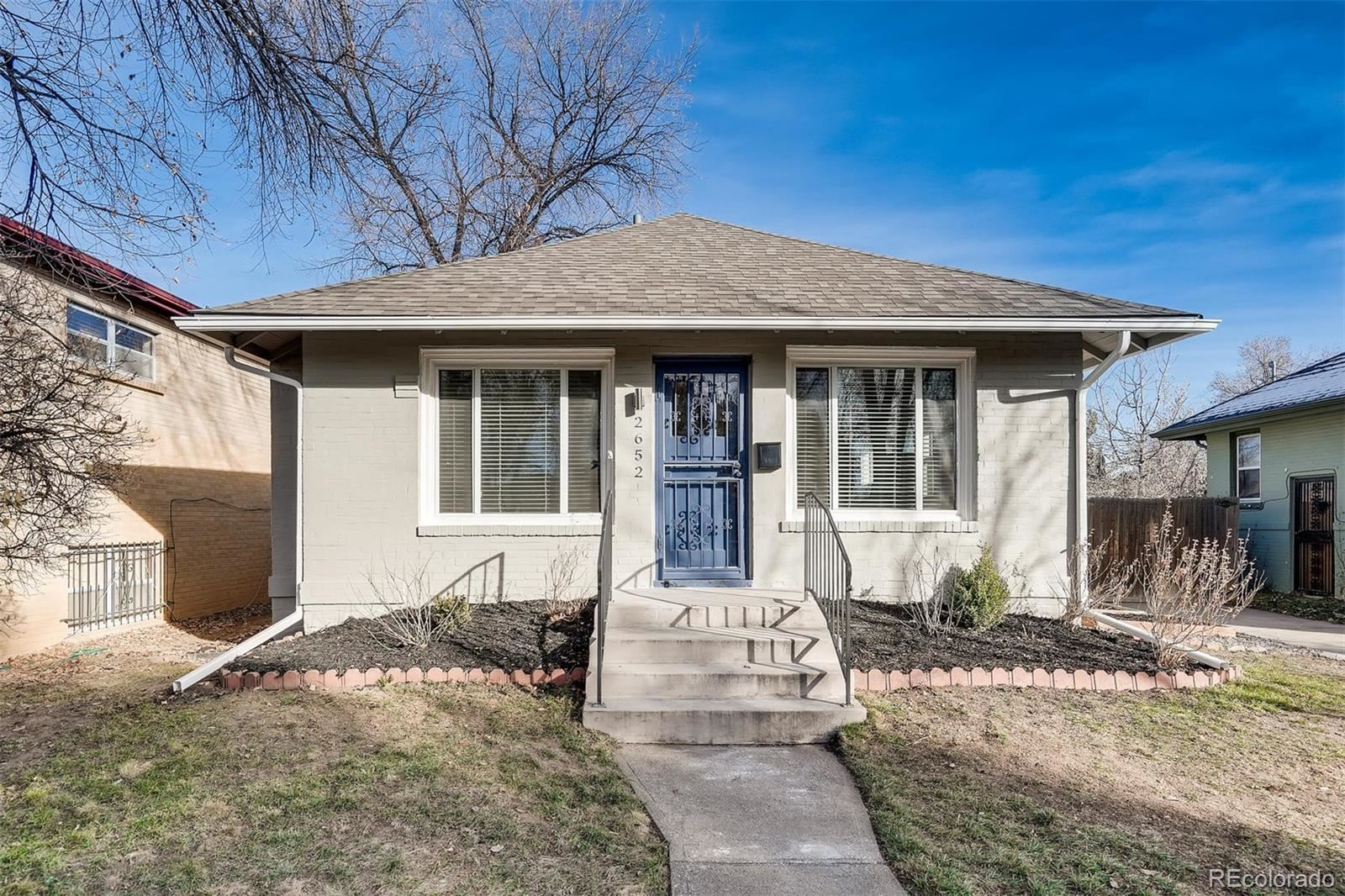 2652 Holly Street, Denver, CO 80207 - #: 3588647
