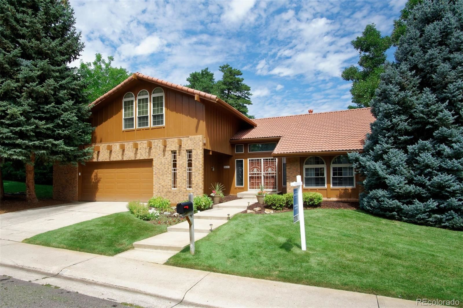 3635 S Roslyn Way, Denver, CO 80237 - #: 5669647