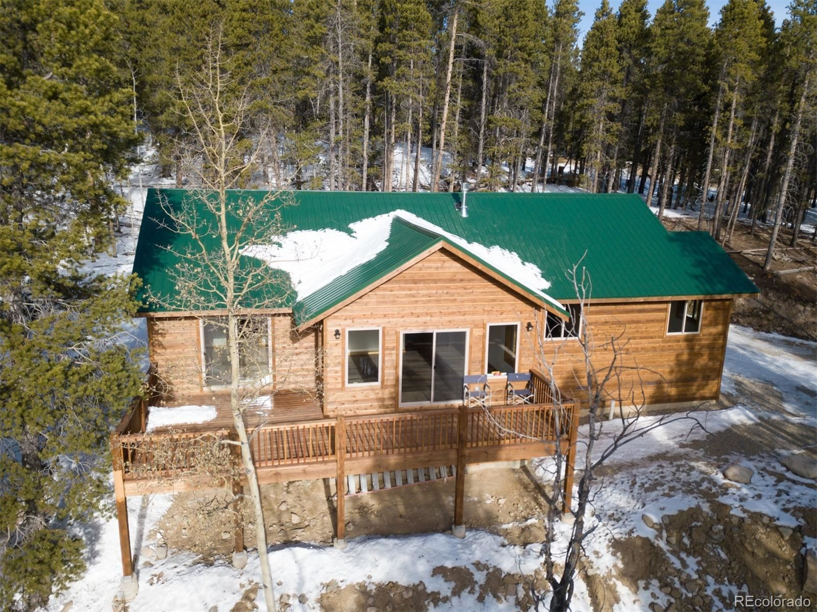 1002  Venture Road, Fairplay, CO 80440 - #: 7125648