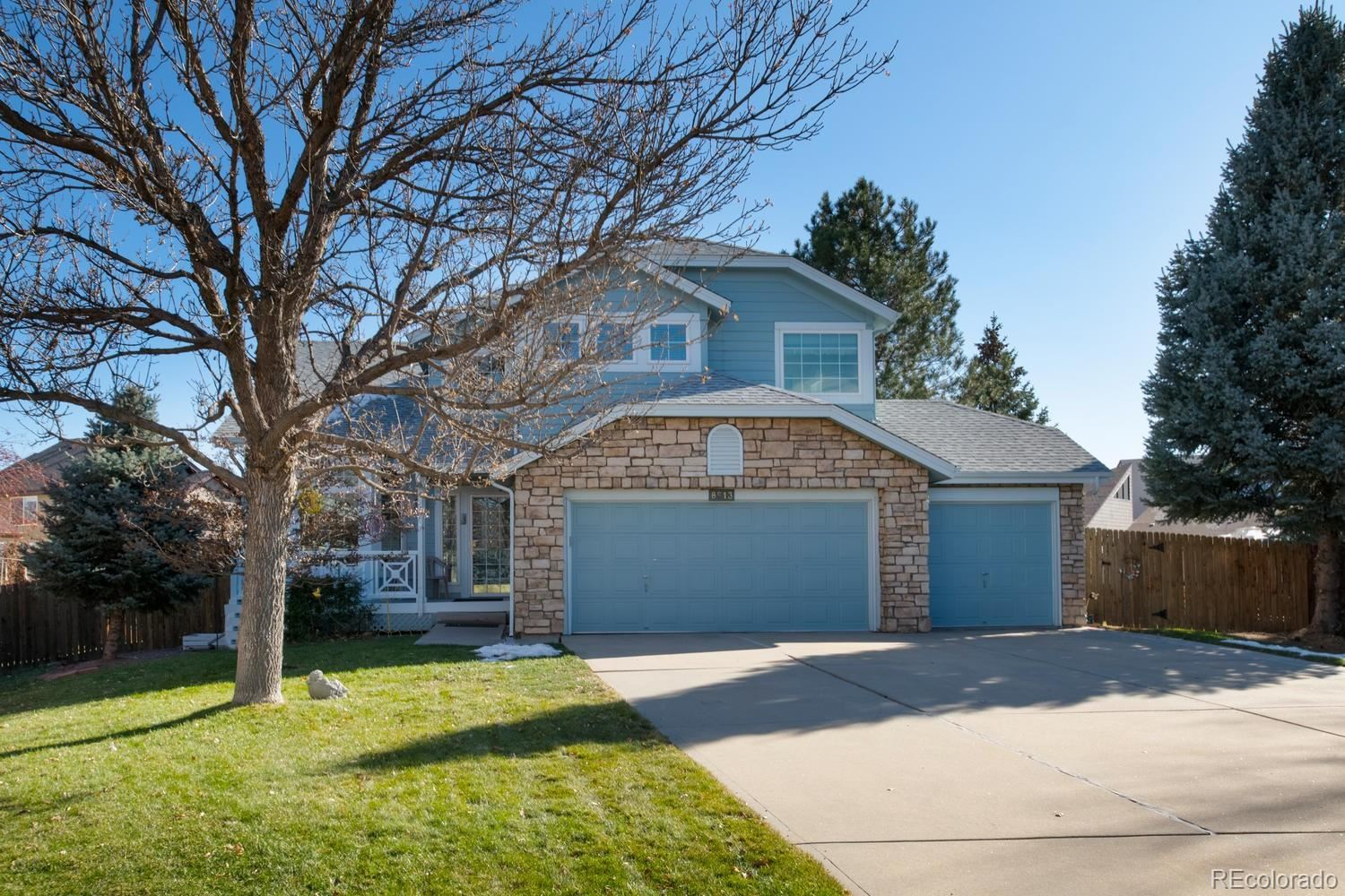8513 W 94th Avenue, Westminster, CO 80021 - #: 8680648
