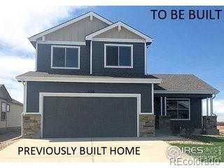 1107  Bison Way, Wiggins, CO 80654 - #: 6306649