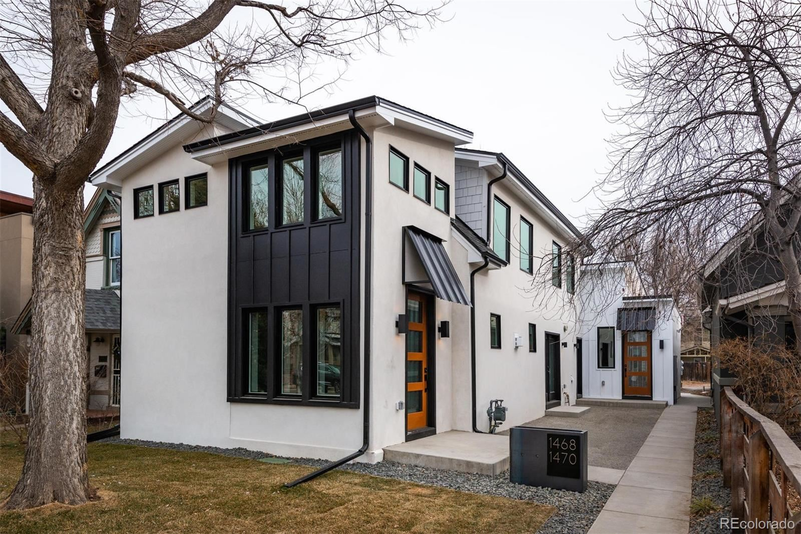 1468 S Washington Street, Denver, CO 80210 - #: 5707651