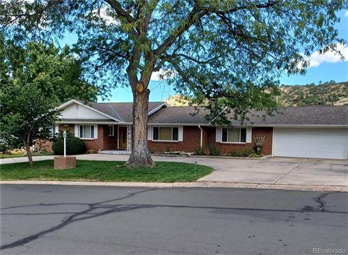 Photo of 3015 Chelton Drive, Colorado Springs, CO 80909 (MLS # 6154652)