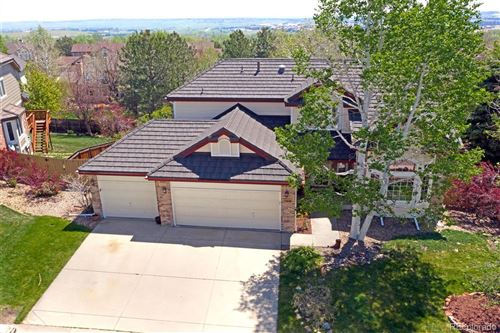 Photo of 1600  Masters Court, Superior, CO 80027 (MLS # 7552653)