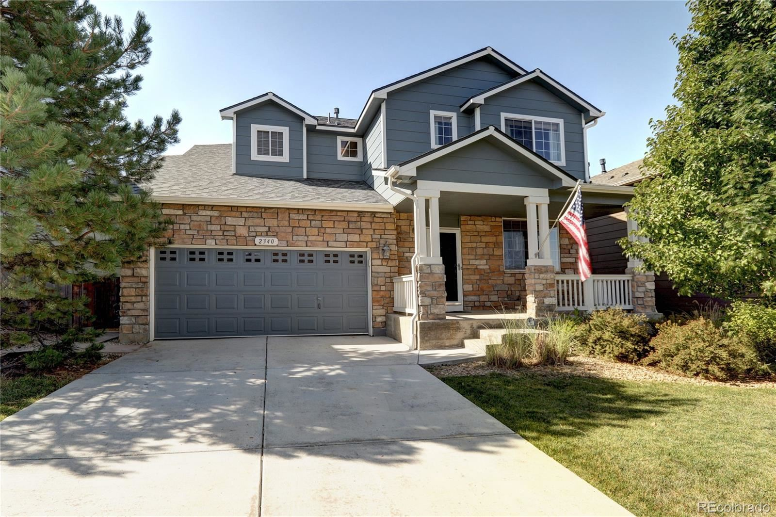 2340 Holly Drive, Erie, CO 80516 - #: 4269653