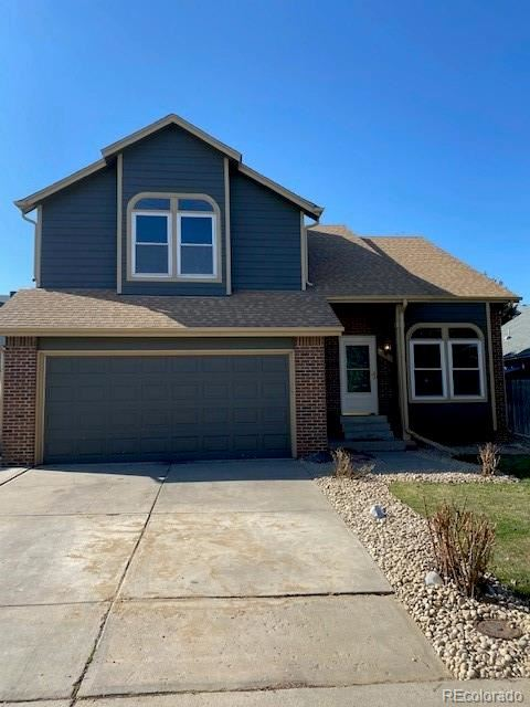 2780 W 106th Circle, Westminster, CO 80234 - #: 7289653