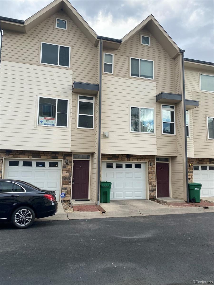 8751  Pearl Street  A1 #A1, Thornton, CO 80229 - #: 5711654