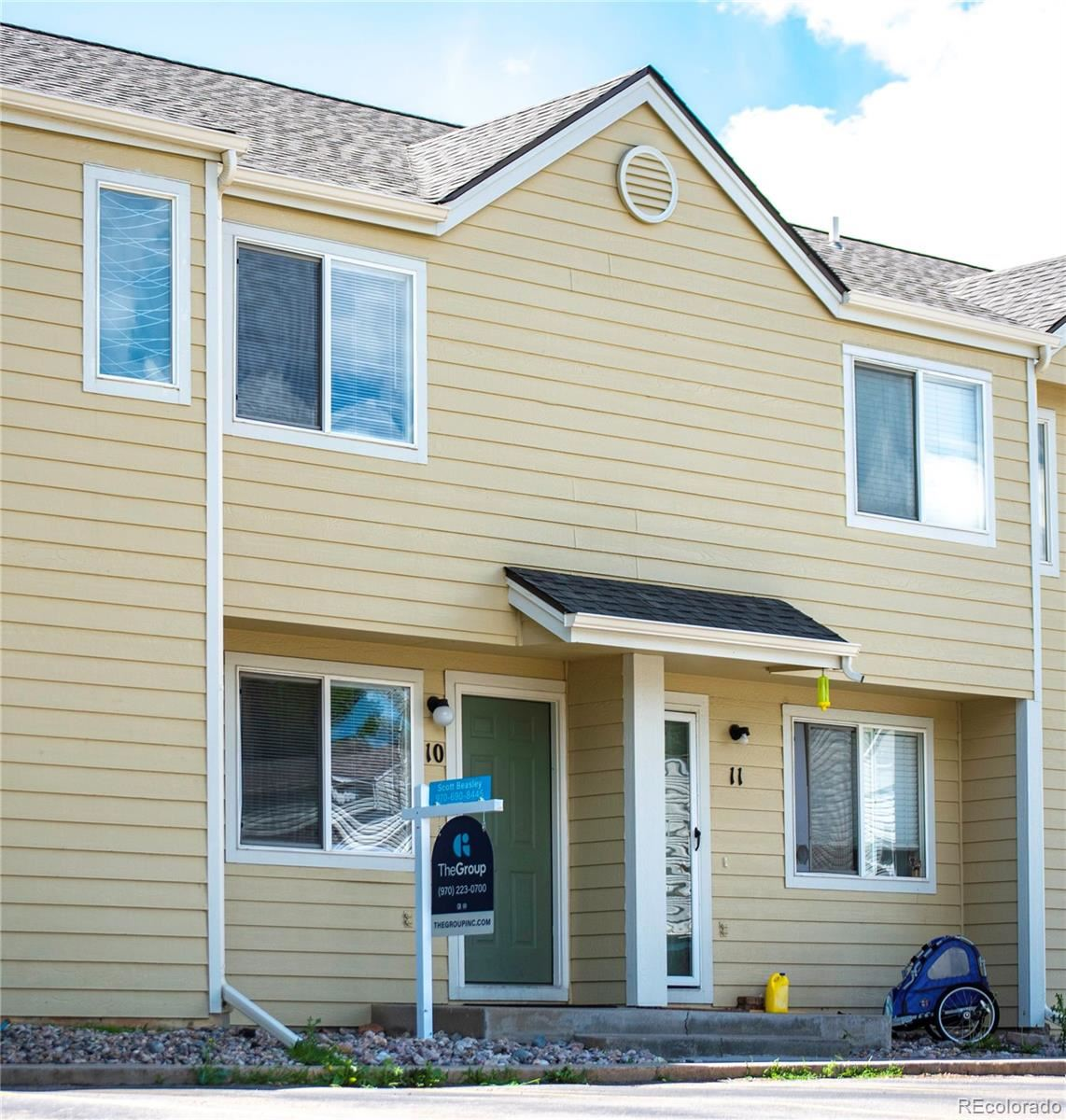 3005 Ross Drive #U10, Fort Collins, CO 80526 - #: 1515655