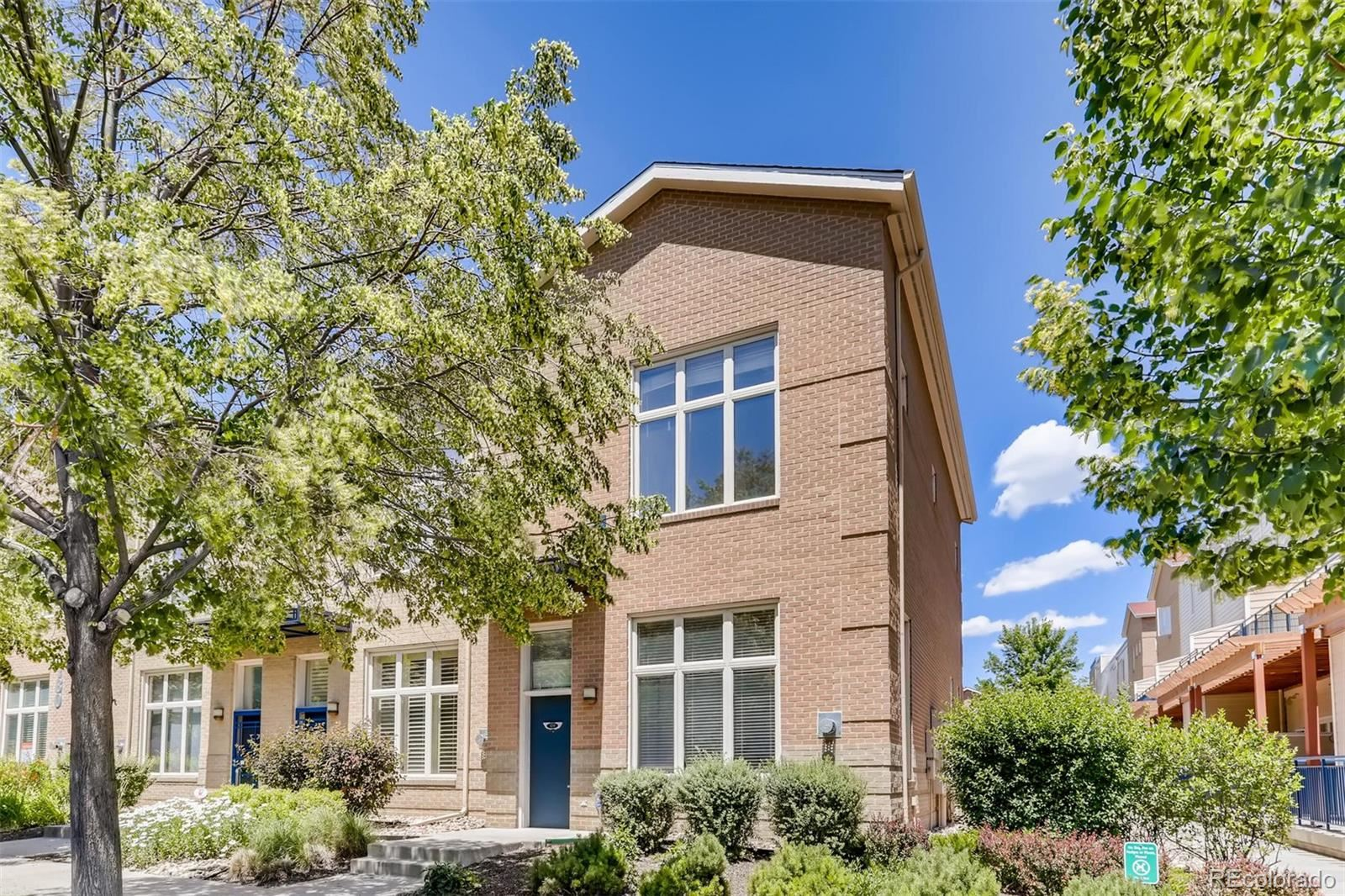 180 Roslyn Street #1201, Denver, CO 80230 - #: 5275655