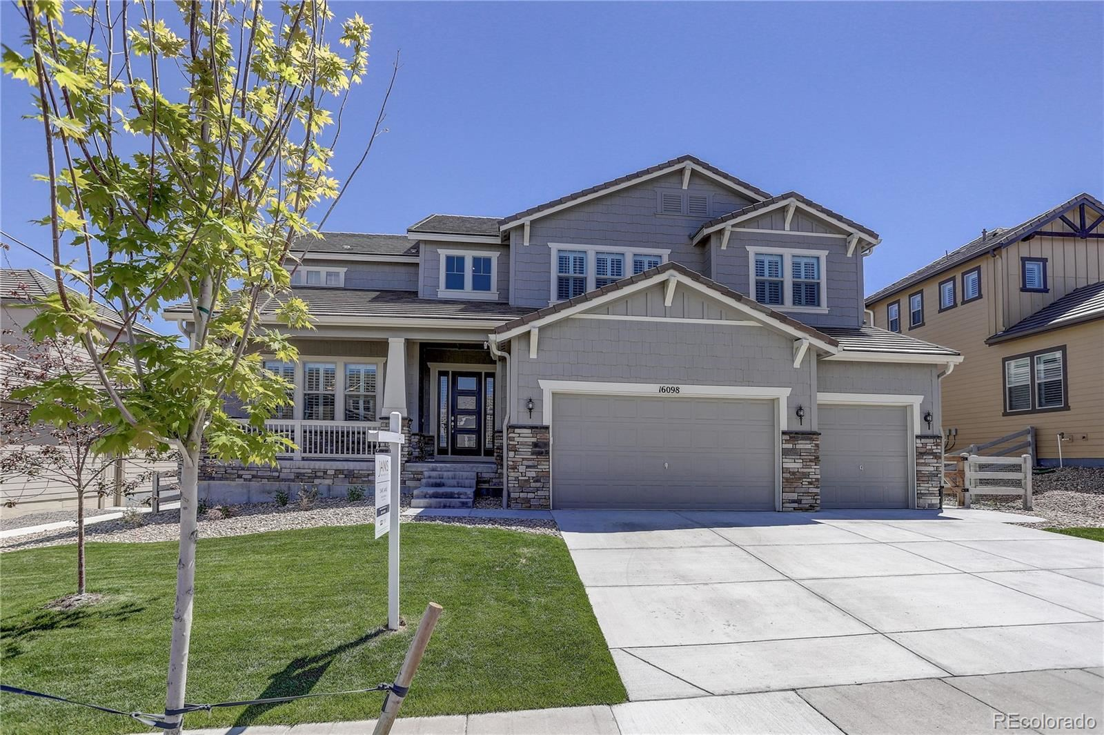 16098 Humboldt Peak Drive, Broomfield, CO 80023 - MLS#: 7508655