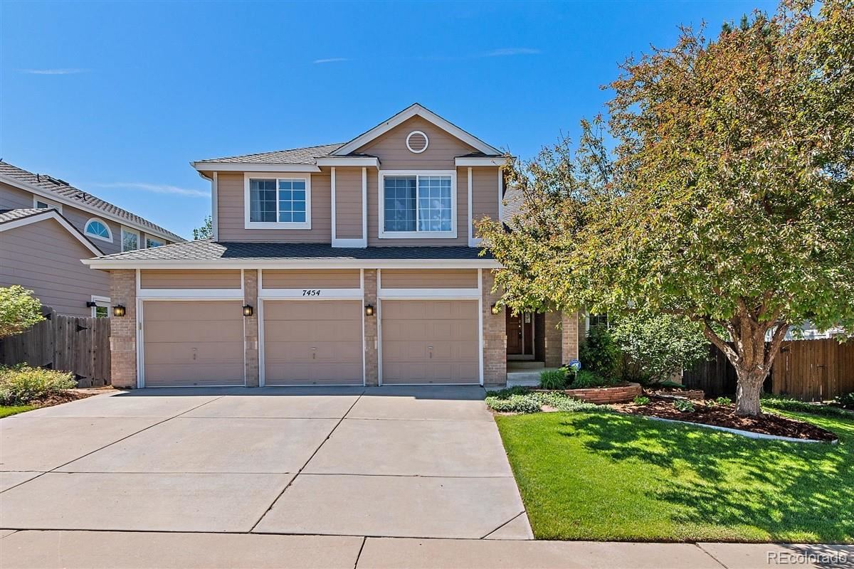 7454  Indian Wells Cove, Lone Tree, CO 80124 - #: 8568656