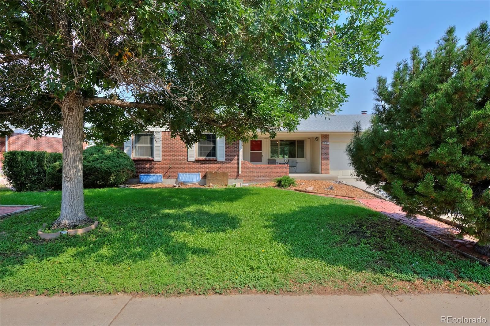 16139 E 7th Drive, Aurora, CO 80011 - #: 3900657