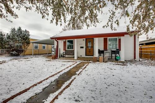 Photo of 3933 Adams Street, Denver, CO 80205 (MLS # 9902658)