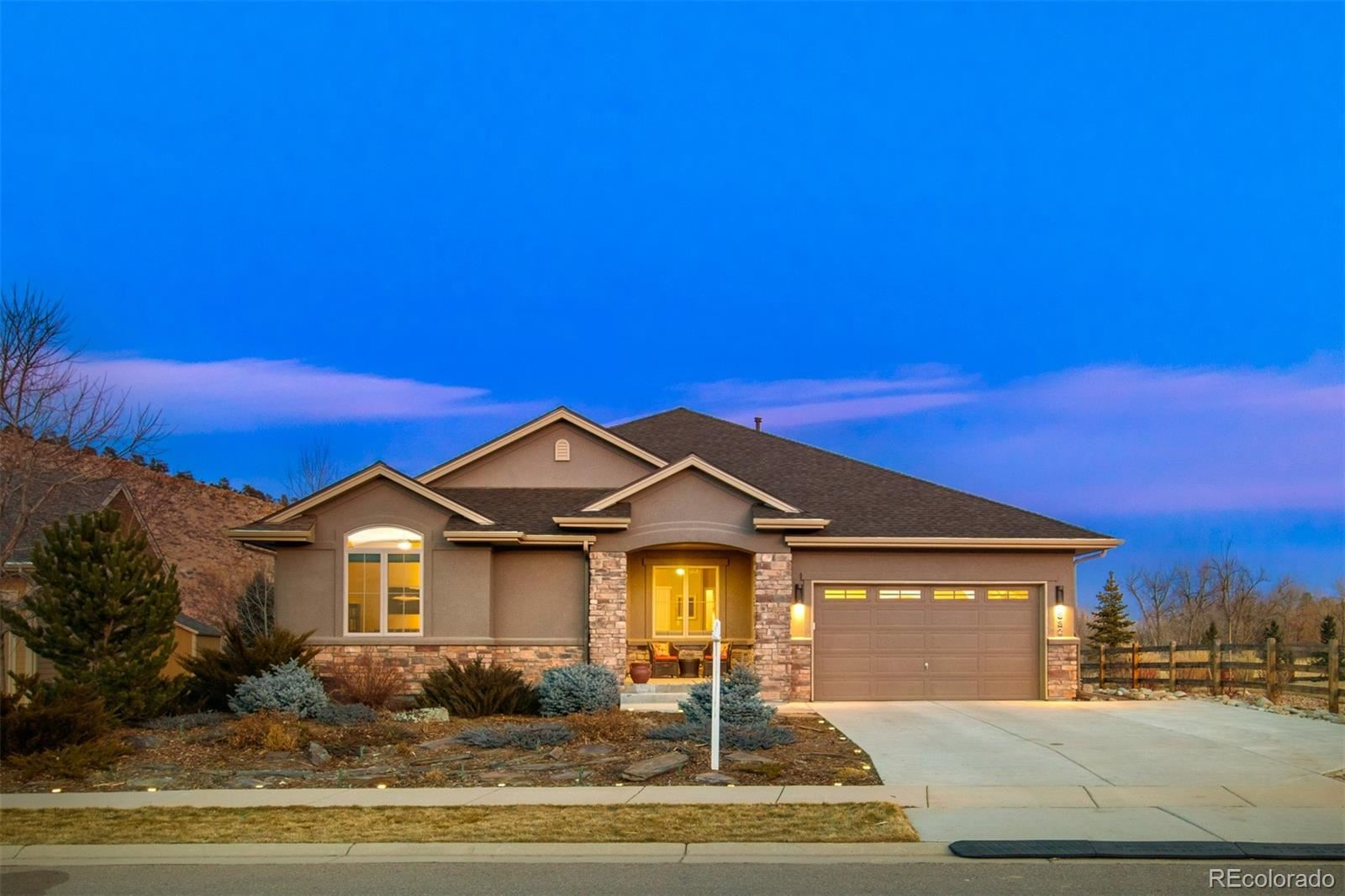332 Mcconnell Drive, Lyons, CO 80540 - #: 9425658