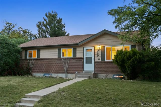 949 East 115th Place, Northglenn, CO 80233 - #: 4157659