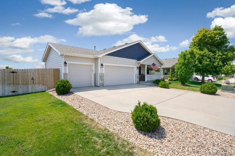 4310 W 30th Street Place, Greeley, CO 80634 - #: 2526660
