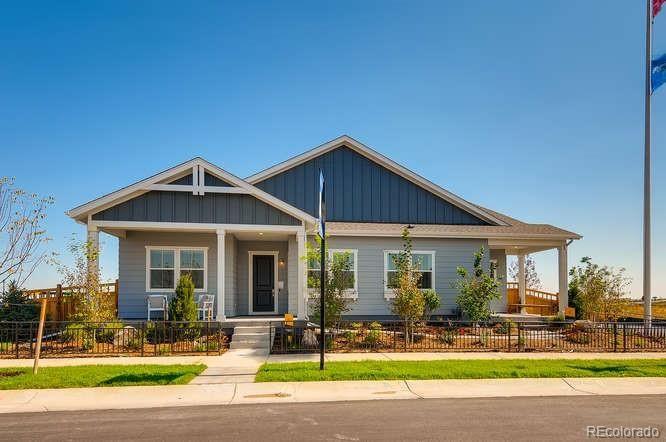 799 Colorado River Avenue, Brighton, CO 80601 - MLS#: 2764660