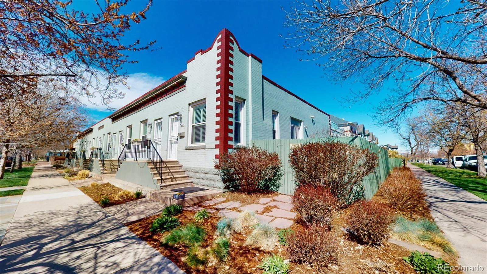 3061 Curtis Street, Denver, CO 80205 - #: 6473660