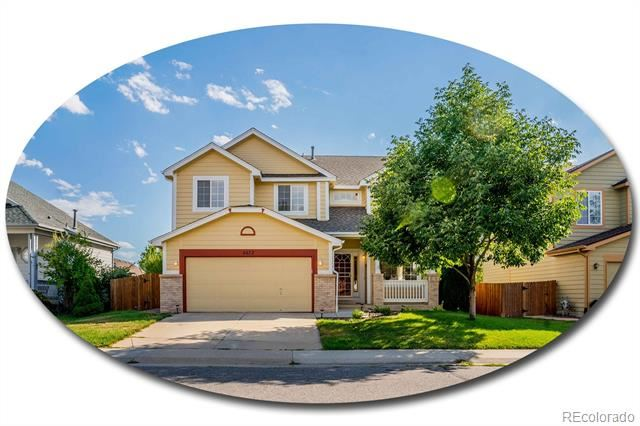 4672 West 123rd Place, Broomfield, CO 80020 - #: 5445661