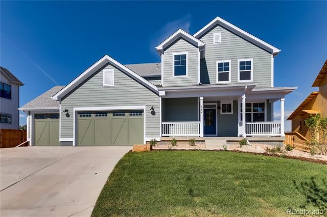 642 Delechant Drive, Erie, CO 80516 - #: 5625661