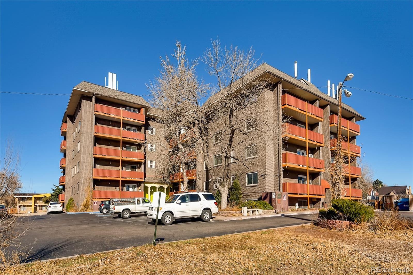3047 W 47th Avenue #106, Denver, CO 80211 - MLS#: 9832661