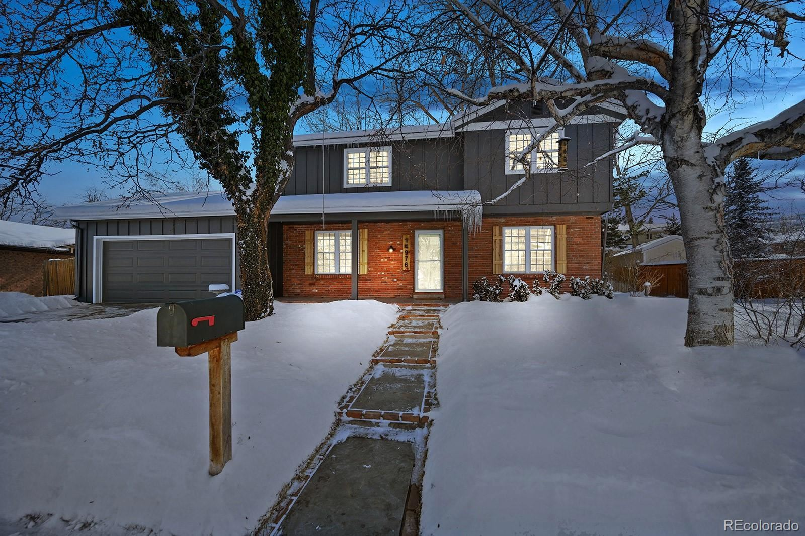 14976 W 29th Place, Golden, CO 80401 - #: 3732662