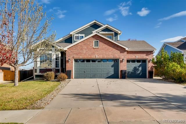 1271 Hickory Drive, Erie, CO 80516 - #: 4984662