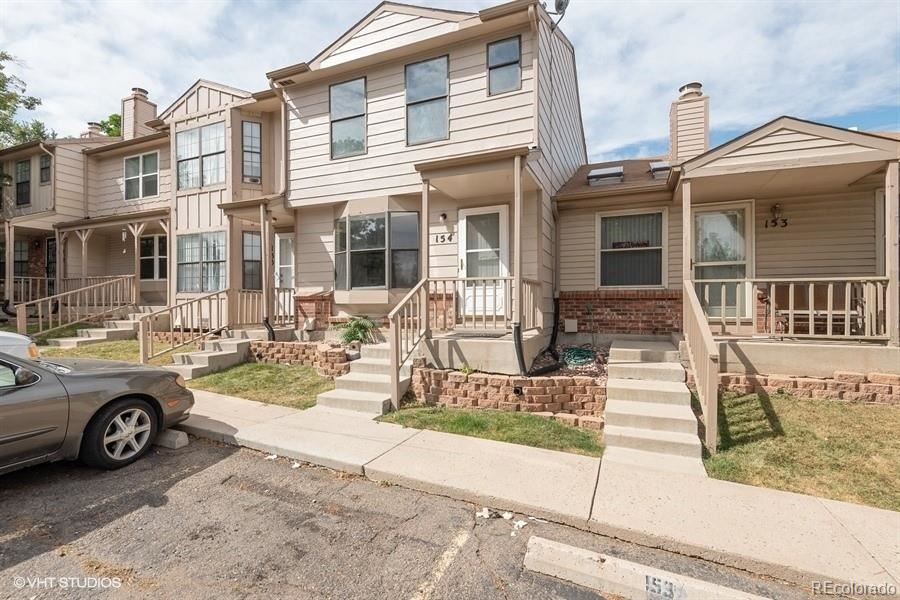 8128  Washington Street  154 #154, Denver, CO 80229 - #: 6869664