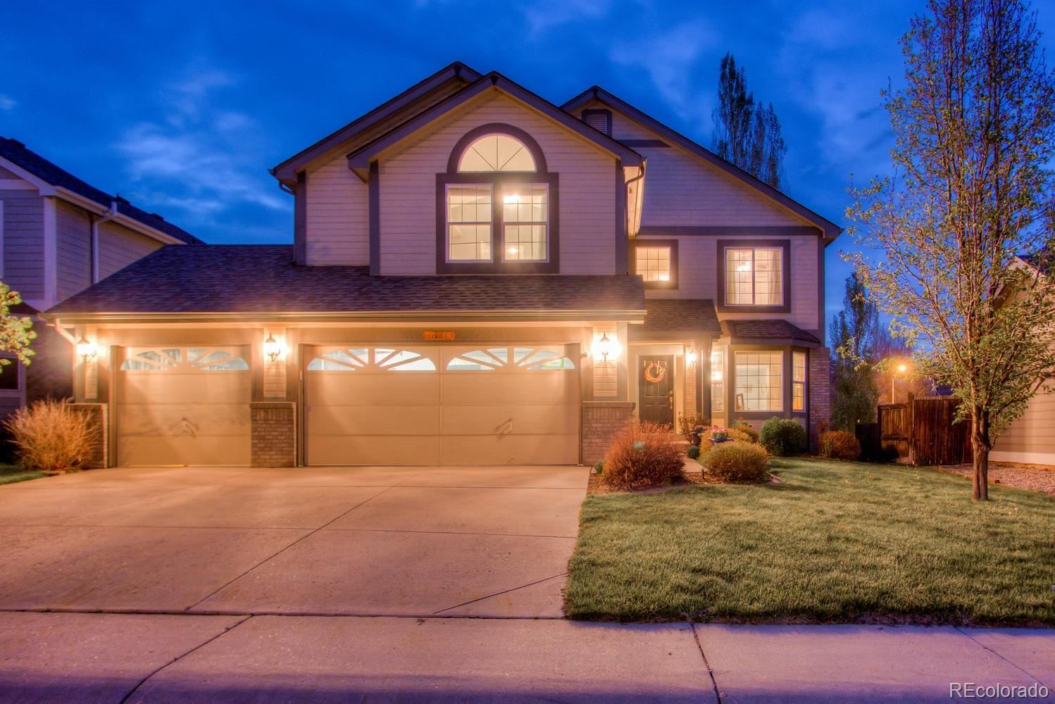 614  Bentley Place, Fort Collins, CO 80526 - #: 8395664