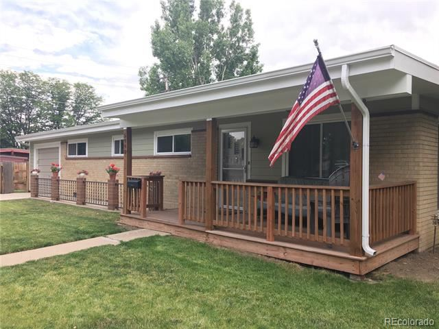 5990 Dudley Court, Arvada, CO 80004 - #: 6699665