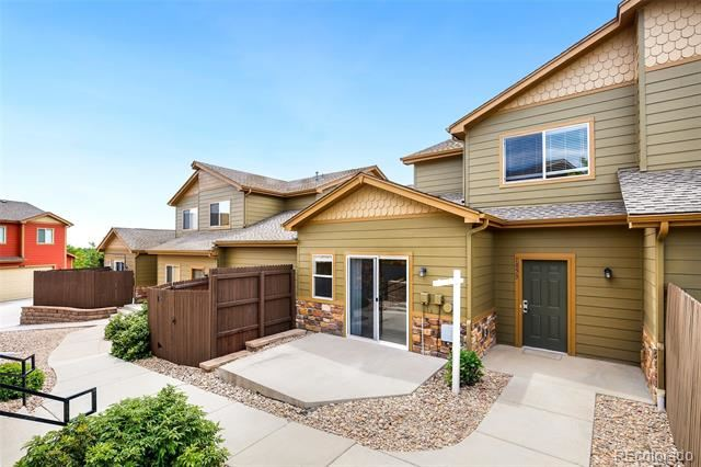 1853 Aspen Meadows Circle, Federal Heights, CO 80260 - #: 9817665