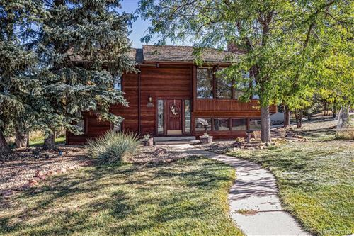 Photo of 6136 Stormy Mountain Court, Parker, CO 80134 (MLS # 5429666)