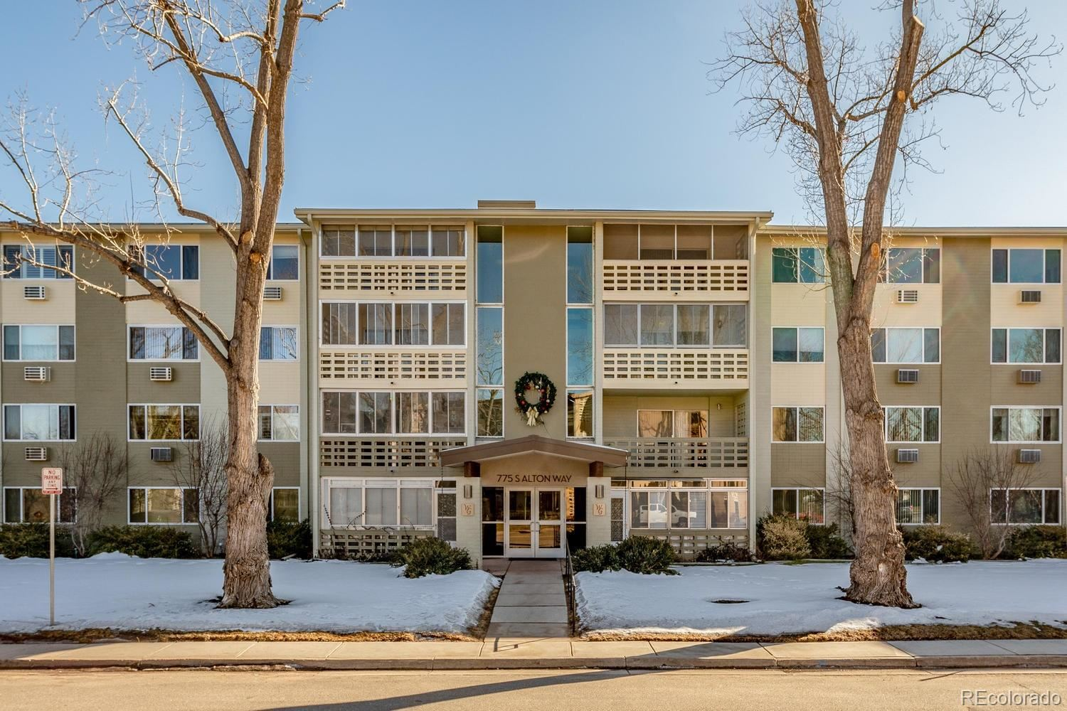 775 S Alton Way  7D #7D, Denver, CO 80247 - #: 5246666