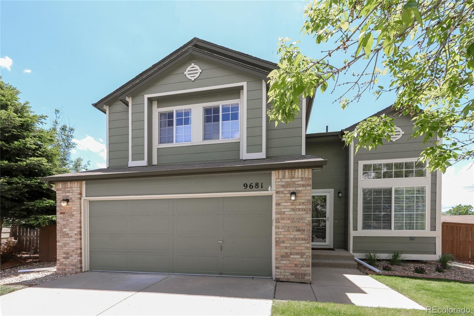 9681  Moss Rose Circle, Highlands Ranch, CO 80129 - #: 9999666
