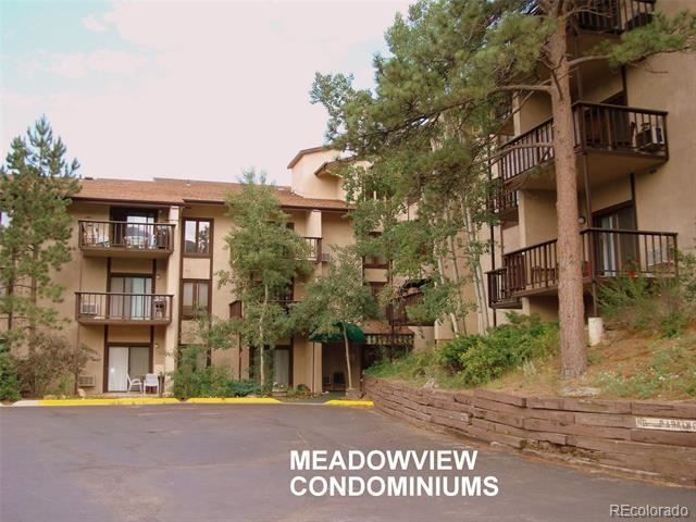 31270  John Wallace Road  101 #101, Evergreen, CO 80439 - #: 5481667