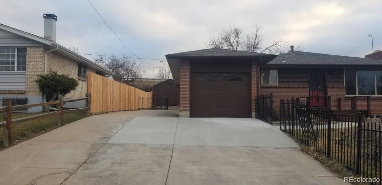 13030 W 6th Place, Lakewood, CO 80401 - #: 9701667