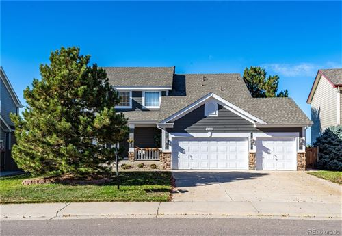 Photo of 20825 Omaha Avenue, Parker, CO 80138 (MLS # 4626668)