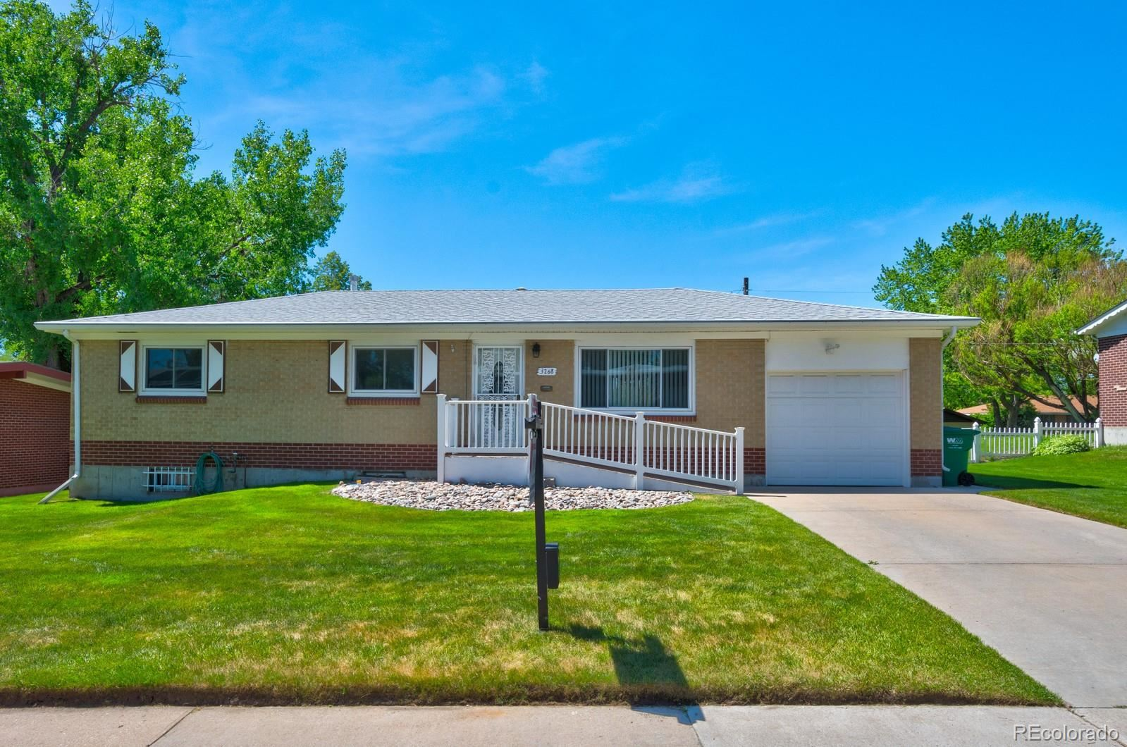 3268 W Tufts Avenue, Englewood, CO 80110 - #: 3526668