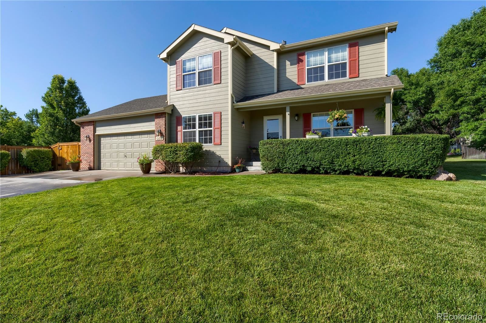 333 Albion Way, Fort Collins, CO 80526 - MLS#: 7392668