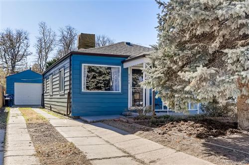 Photo of 3740 W Alice Place, Denver, CO 80211 (MLS # 3531670)