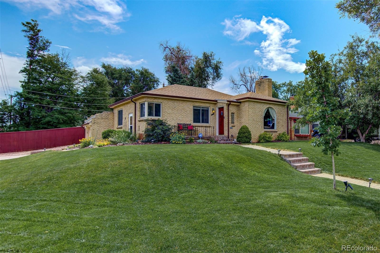 1696 Pontiac Street, Denver, CO 80220 - #: 6699670