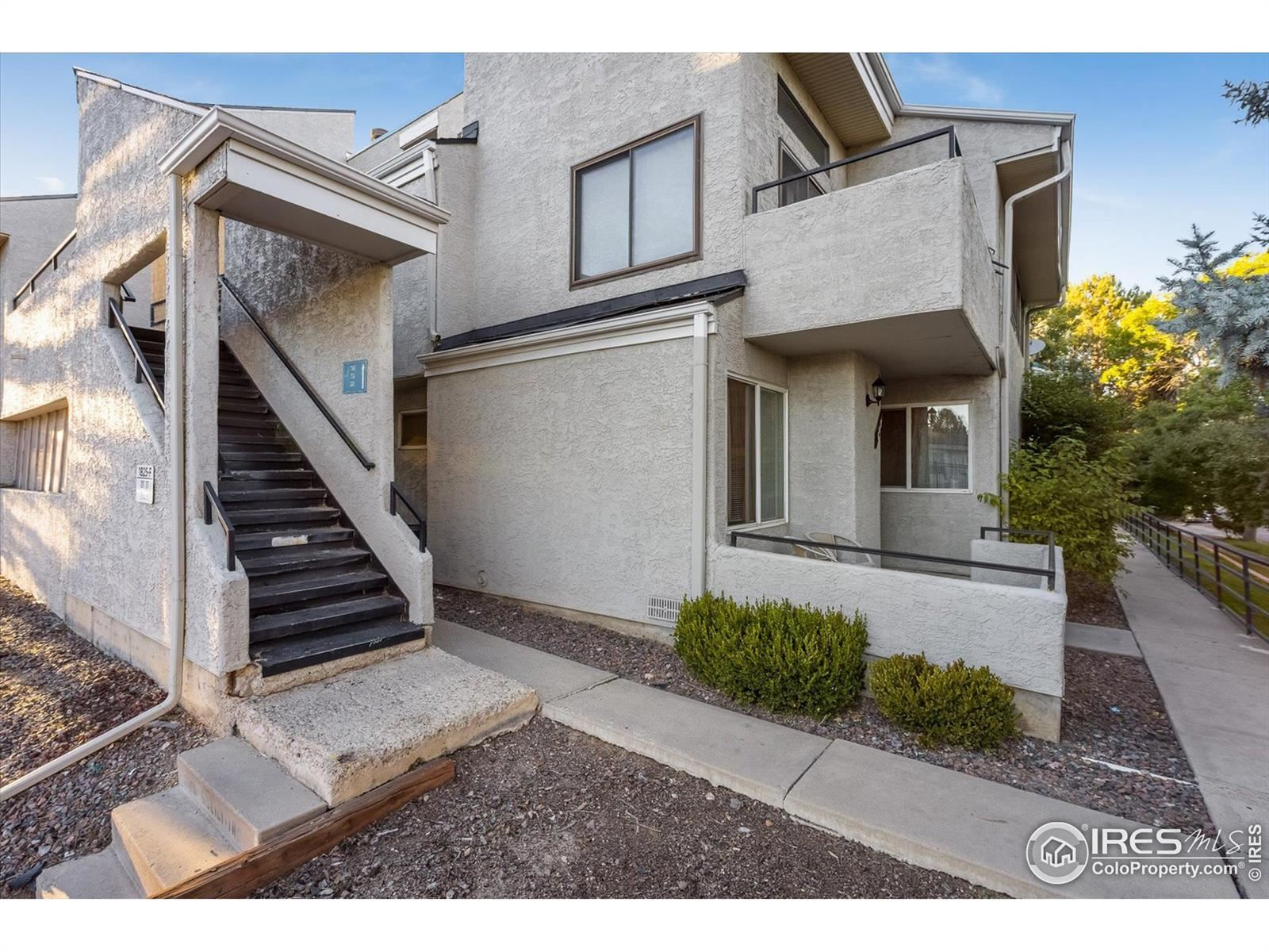 Photo of 1825 Kendall Street #107, Lakewood, CO 80214 (MLS # IR951670)