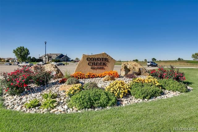2230  Coyote Creek Drive, Fort Lupton, CO 80621 - #: 3504673