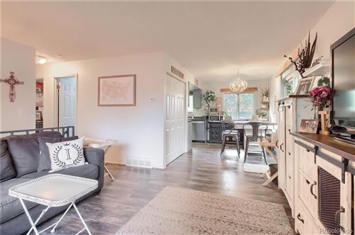 Photo of 8749 Flower Place, Arvada, CO 80005 (MLS # 2905674)