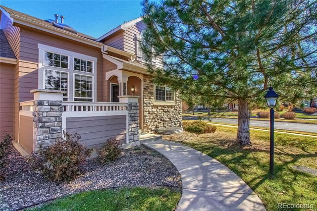 10012  Grove Loop  B #B, Westminster, CO 80031 - #: 7739674